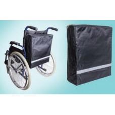 Soma riteņkrēslam
